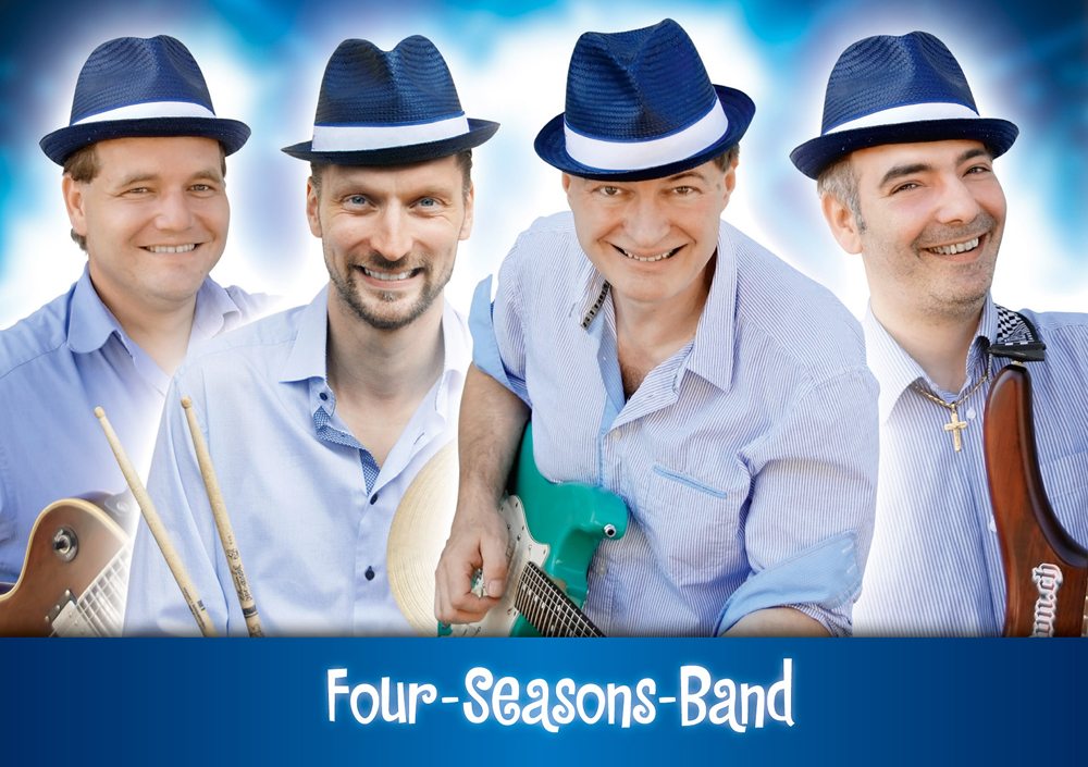 Four Seasons Band